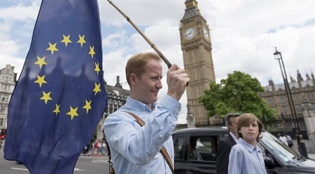 Brexit ve İngiltere solu