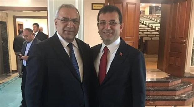 İmamoğlu, CHP'li başkanvekiline tahsis edilen araca bile acımadı: O da Yenikapı'da