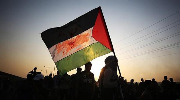 İsrail'in saldırılarına uğrayan binlerce Filistinli enfeksiyonla boğuşuyor