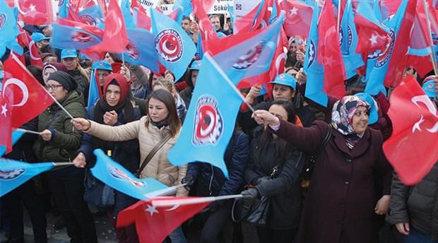 Metalde Grup TİS süreci başlıyor: Türk Metal yüzde 26 zam istedi