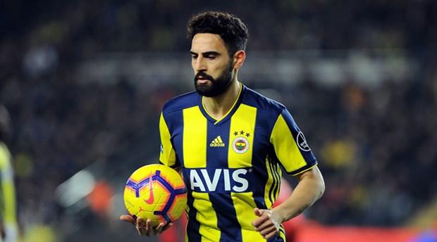 Fenerbahçe, Mehmet Ekici ile yollarını ayıracak