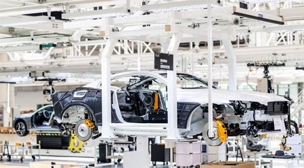 Polestar ilk üretim tesisini açtı