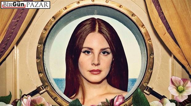 Yaz bitti, hoş geldin Lana Del Rey