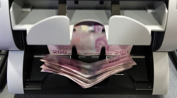 Bankacılığın kârı yüzde 16 azaldı