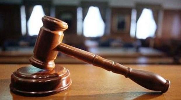 Ergenekon davasının eski hakimine 10 yıl hapis cezası
