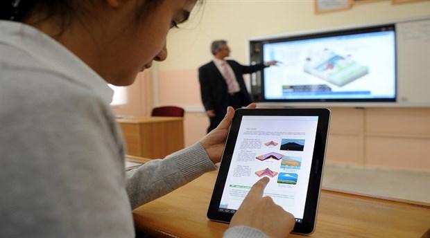 İnternet faturaları ödenmiyor; tabletler çürümeye terk ediliyor: MEB FATİH'te ısrarcı