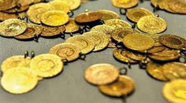 Altın hesapları rekor kırdı