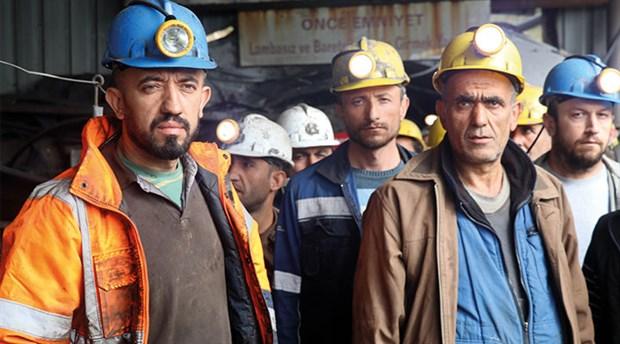 Amasya'da maden işçileri açlık grevinde