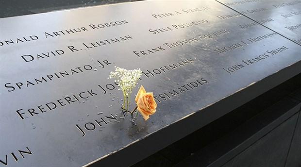 11 Eylül'de ölenler anılıyor