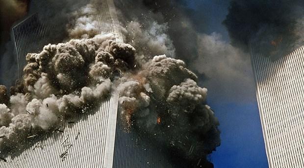 11 Eylül saldırılarının 18. yıl dönümü