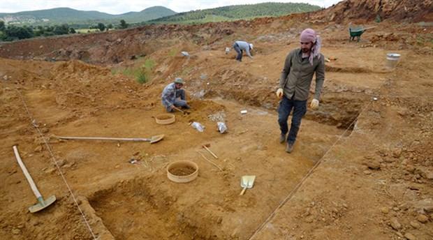 80 bin yılllık Neandertal ayak izleri keşfedildi