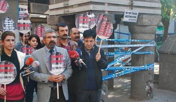 Adli Tıp Kurumu çalışanı: Tahir Elçi cinayetinde delil karartıldı