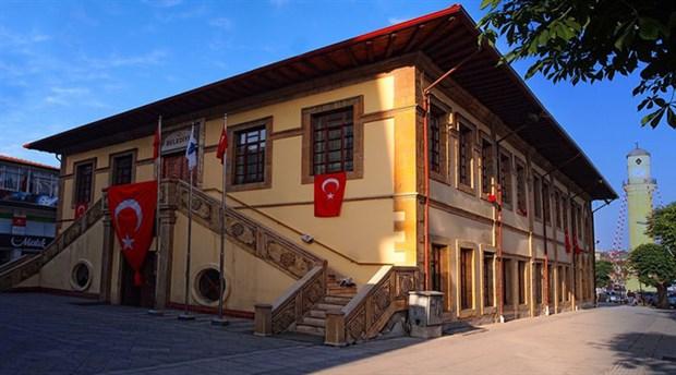 AKP'li belediye, olmayan Aquapark'ın bakımı için ödeme yapmış