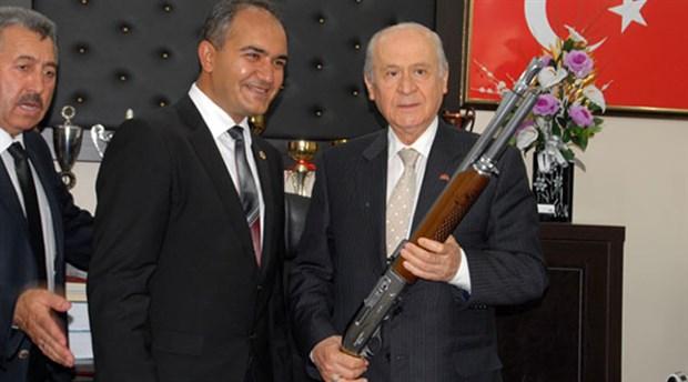 Bahçeli, Erdoğan'ı neden terk etmeyeceğini açıkladı