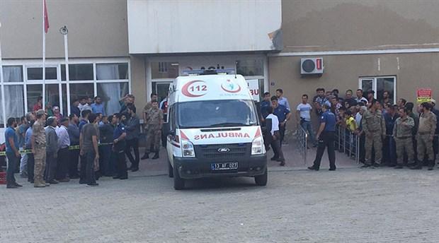 Bitlis'te köy minibüsü şarampole devrildi: 10 ölü, 7 yaralı