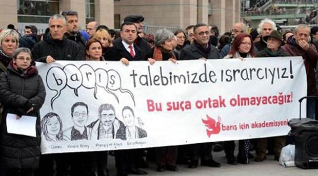 CHP'den Barış Akademisyenleri için kanun teklifi