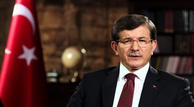 Davutoğlu Ankara'da toplantıda: Eski AKP'li isimlerle bir araya geldi