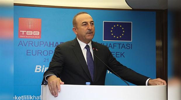 Diplomatik gerilim Çavuşoğlu'nun ziyaretini erteletti