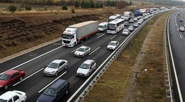 İçişleri Bakanlığı'ndan 'hız sınırı' açıklaması