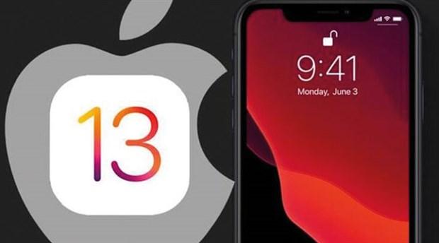 iOS 13'ün çıkış tarihi belli oldu