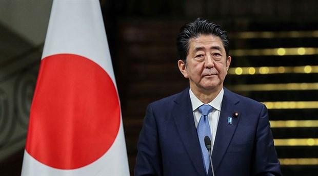 Japonya'da kabine revizyonu: 19 bakandan 17'si değişti