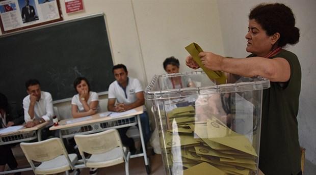 ORC anketi: AKP yüzde 30'a düştü