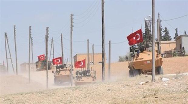 Suriye'de 'güvenli bölge' süreci: ABD'li komutanlar Urfa'ya geldi