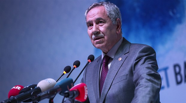 AKP'de Bülent Arınç krizi büyüyor