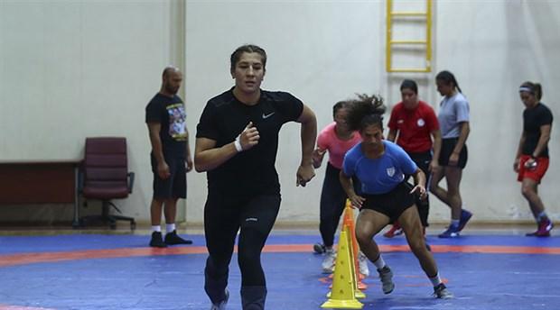 Başarılı sporcu Yasemin Adar'dan kadınlara mesaj: Asla pes etmeyin