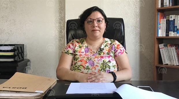 """""""AYM'nin kararı şiddet gören kadınların elini güçlendirecek"""""""