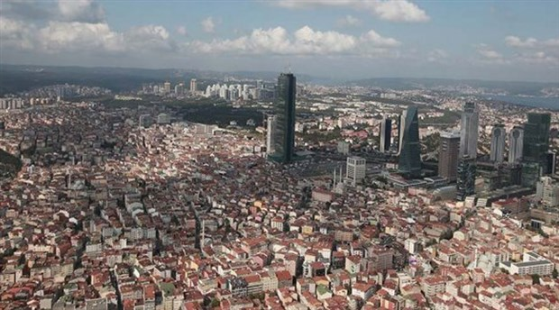 Deprem toplanma alanlarını betona çeviren AKP, deprem önlemi adı altında 'Kentsel Dönüşüm Anayasası' çıkarıyor