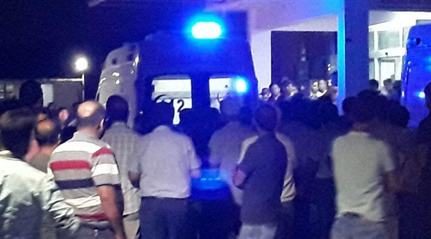 Diyarbakır'da patlama: 4 ölü, 13 yaralı