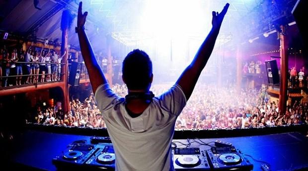DJ iktidardır: Ölümüne dans!