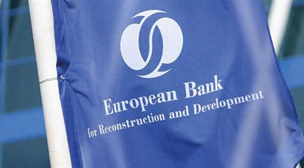 EBRD'den Türkiye'ye 1 milyar euro yatırım
