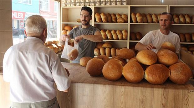 Fırıncılardan ekmeğe zam talebi