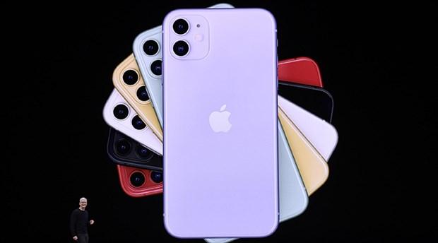 iPhone 11 Türkiye'de ne zaman satışa sunulacak?