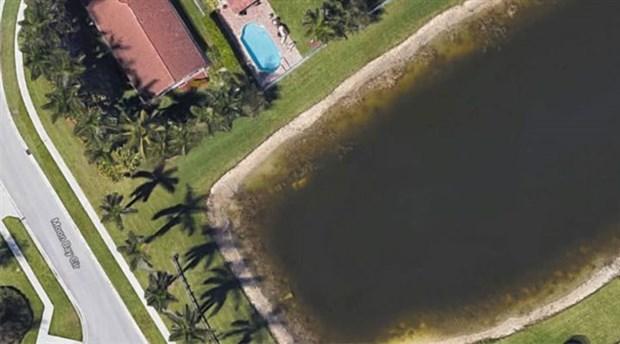 22 yıl önce kaybolan adamın cansız bedeni Google Earth sayesinde bulundu