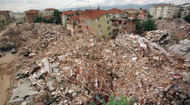 99 depreminin 20. yılında Anma ve Kitlesel Travmalar Sempozyumu