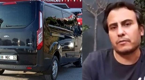 Ankara'da kaçırılmak istenen öğretmen: Başıma gelecek her şeyden devlet sorumludur
