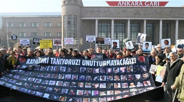 Ankara Katliamı Davası Avukatları: Faillerle yapılan görüşmeler açıklanmalı