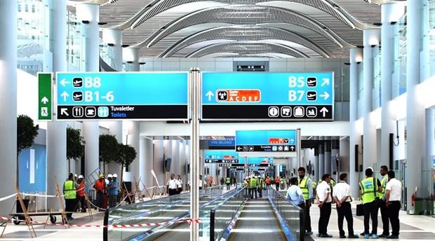 Bakan Turan'dan son rakam: 3. Havalimanı'nın maliyeti 10 milyar avro