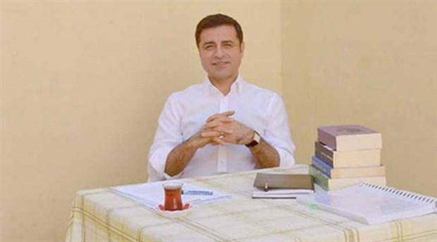 Demirtaş'ın avukatından açıklama: Her an tahliye edilebilir
