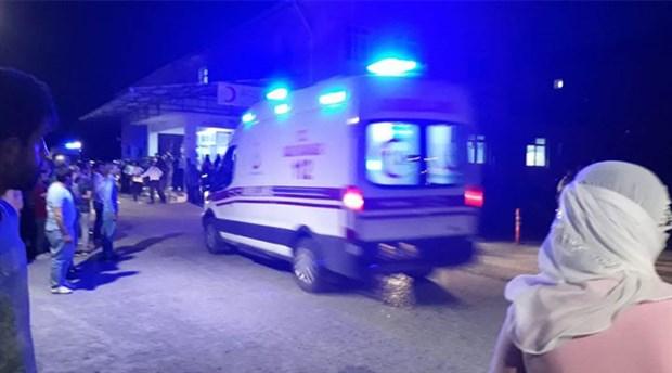Diyarbakır'da 7 kişinin öldüğü saldırıyla ilgili HDP İlçe Başkanı ve Fen İşleri Müdürü gözaltına alındı