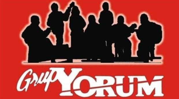 Grup Yorum'un 'Bir Türküdür Direniş' konseri yasaklandı