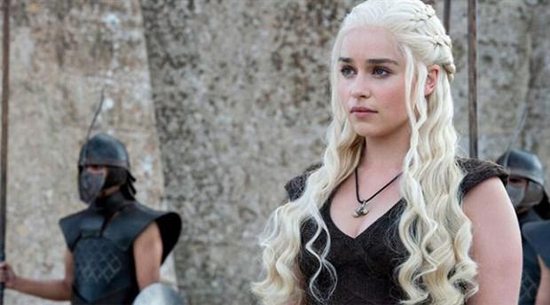 HBO'dan, Game of Thrones'taki Targaryen ailesiyle ilgili yeni dizi