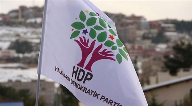 HDP'den Diyarbakır'daki saldırıya ilişkin açıklama