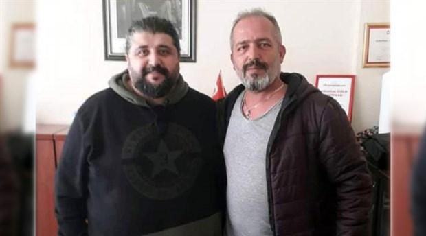 İzmir'de iş cinayeti