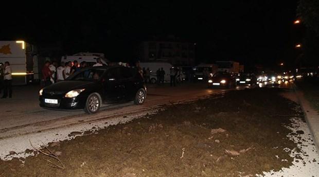 Kılıçdaroğlu, Adalet Yürüyüşü'nde yoluna gübre döken tutuklunun özrünü kabul etti