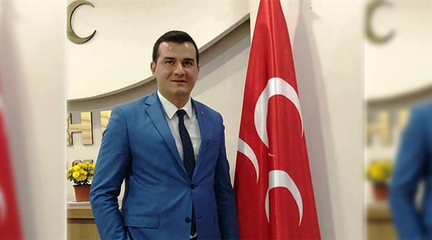 MHP başkanları istifa etti