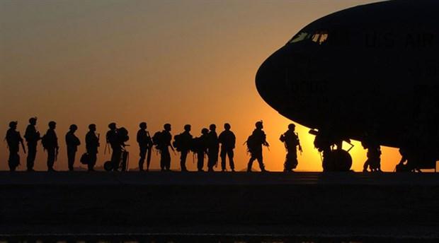 NYT: ABD Suriye'ye 150 asker gönderecek
